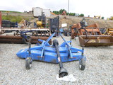 Ford 530 Finish Mower 3pt Hitch (QEA 2936)