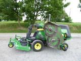 07 John Deere 1600 Series II wide area mower (QEA 2953)