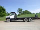 00 Sterling L7500 Rollback Truck ^Title^ (QEA 2957)