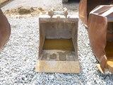 24in Excavator Bucket (QEA 2971)
