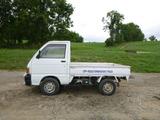 Daihatsu 4X4 Mini Truck 5 Speed ^No Title^ (QEA 2990)