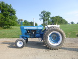 Ford 7000 Tractor (QEA 3003)