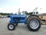 Ford 5000 Tractor (QEA 3014)