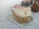 18 in CP Bucket (QEA 3058)