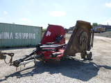 Landpride RCM5615 Batwing Mower (QEA 3061)