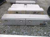Truck Toolbox (QEA 3086)