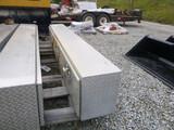 Truck Toolbox (QEA 3091)