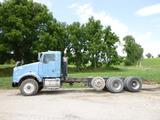09 Kenworth MT800 Truck ^Title^ (QEA 3097)