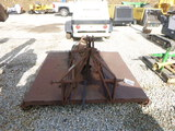 Ford 5ft Mower, 3pt Hitch (QEA 3099)