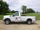 11 Ford F250 Super Duty Truck ^Title/Svc Record^ (QEA 3129)