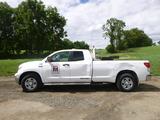 11 Toyota Tundra Truck ^Title/Svc Record^ (QEA 3133)