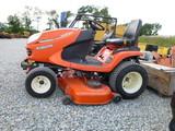 Kubota GR2120 Tractor L/G (QEA 3141)