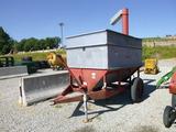 Small Grain Cart* (QEA 4372)