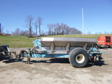 Chandler Stainless Steel Lime/Fertilizer Spreader (QEA 7195)