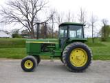 74 John Deere 4430 Tractor (QEA 7204)