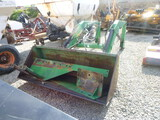 KD Loader For John Deere Tractor (QEA 7346)