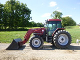 99 Case IH MX100C Tractor (QEA 7678)