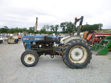 Ford 3910 Tractor (QEA 7988)