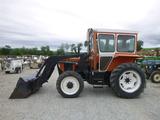 Zetor 3340 Tractor (QEA 7997)