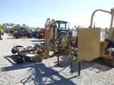 Landpride RCP2660 60in Mower (QEA 8043)