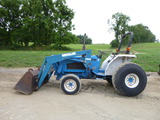 New Holland 2120 Tractor (QEA 8150)