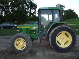 99 John Deere 6110 Tractor (QEA 8207)
