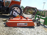 King Kutter Rotary Mower (QEA 8221)