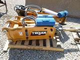 Trojan 50CL Hammer (QEA 1557)