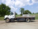 10 International 7400 Truck(6787) ^Need Title^ (QEA 3149)