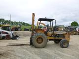 John Deere 480A Forklift (QEA 3160)