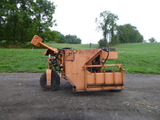 MBW CG100 Power Curbing Machine (QEA 3169)