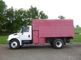 05 International 4300 Truck(3741) ^Title^ (QEA 3171)