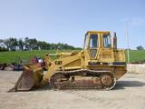 Caterpillar 963 LGP Crawler Loader (QEA 3172)