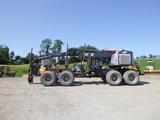 Timber Pro TF810 Log Forwarder (QEA 3173)