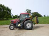 Case IH CX90 Tractor ^Book^ (QEA 3184)