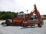 Schaeff HS40 Series C Excavator (QEA 3187)