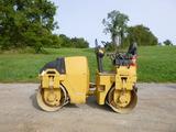 Dynapac CC122 Roller (QEA 3199)