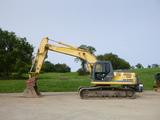 Kobelc SK210 Excavator (QEA 3210)