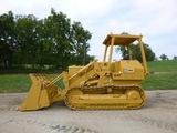 Caterpillar 955L Crawler Loader (QEA 3345)