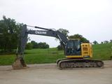 15 John Deere 245G LC Excavator (QEA 3352)