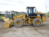 05 Cat 928G wheel loader (QEA 5671)