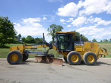 05 John Deere 772D Motorgrader (QEA 6730)