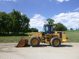 03 Caterpillar 938G Wheel Loader (QEA 6762)