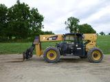 14 Caterpillar TL943C Telehandler (QEA 6914)