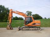 08 Doosan 140LC-V Excavator (QEA 7325)