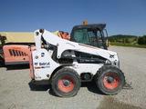 14 Bobcat S750 Skid Loader (QEA 7391)