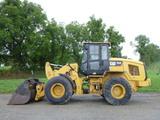 13 Caterpillar 924K Wheel Loader (QEA 7464)