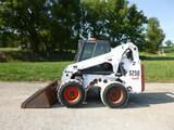 Bobcat S250 Skid Loader (QEA 7723)