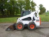 06 Bobcat S300 Skid Loader (QEA 7726)