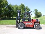 Taylor GT210 Forklift  (QEA 7827)